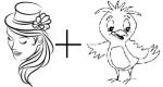 girl-chicken