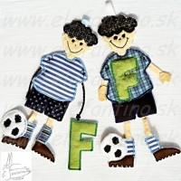 futbalista f